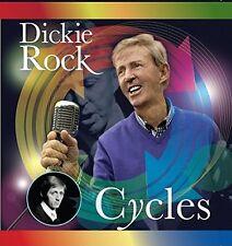 DICKIE ROCK - CYCLES  CD