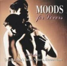 MOODS FOR LOVERS ~ [18 Tracks] ~ CD Album ~ Like NEW!