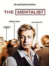 The Mentalist Season 1-2 [DVD] - DVD boxset,free postage uk