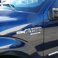 Ecoboost Twin Turbo Emblem - Mustang - F150 - Taurus - Focus ST - Explorer