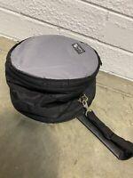 """Big Dog 12"""" Rack Tom Drum Soft Case / Bag / Accessory / Hardware #LE"""