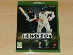 Ashes Cricket Xbox One