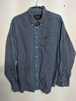Wrangler 'Authentic Western' - Mens L - Button Up Long Sleeve - AUS SELLER