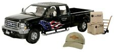 First Gear CLUB Edition Ford F-250 Pickup Truck 17th Release 19-0038