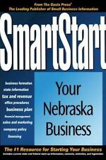 SmartStart Your Nebraska Business (Smartstart (Oasis Press))