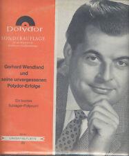 33 U/min EP,-Maxi-(10,-12-Inch) Vinyl-Schallplatten mit Deutsche Musik ohne Sampler