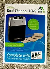 Dual Channel TENS Med Fit 1