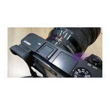 Zapata Negro Funda Apto Para Sony A6500 A6300 A6000 A7R3 A77II Cámara