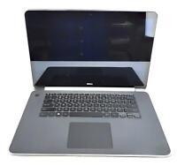 "READ - Dell Precision M3800 Quad i7-4712HQ 2.30GHz No HDD 16GB RAM 15.6"" #54324"