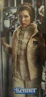 (40yrESB) Princess Leia Organa (Hoth): Hasbro -- Star Wars; The Black Series