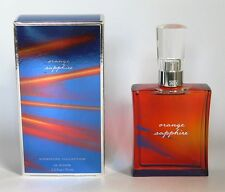 Bath and & Body Works Orange Sapphire Fragrance Spray 2.5 oz EDT RARE HTF New