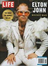 LIFE Magazine ELTON JOHN ROCKET MAN  2019 The Songs The Journey The Life  NEW