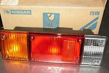 Nissan D21 A Chassis Rear LH Tail Lamp Horizontal Part Number 26555-15G20