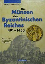 Münzen Byzantium catalogus catalogue Byzantine coins munten byzantisches Reich