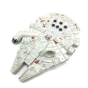 Star Wars Millennium Falcon Hot Wheels Starships