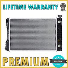 Brand New Premium Radiator Chevy LLV S10 Blazer GMC S15 Jimmy Pickup Sonoma L4