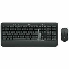 Logitech MK540 Advanced Wireless Keyboard and Mouse Bundle (920-008682)