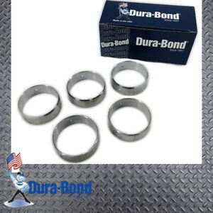 Durabond Camshaft Bearings suits Holden Chevrolet (LS3) Calais Caprice Commodore