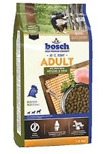 Bosch Adulte Volaille & Millet 1 KG