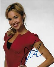Ballers Arielle Kebbel Autographed 8x10 Photo (Reproduction) 2