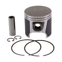 Seadoo Piston & Ring Set 951DI GTX DI RX DI LRV DI XP DI 290889040 2000 2001 NEW