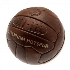 Tottenham Hotspur F.C. Retro Heritage football Size 5 Official Merchandise - NEW