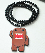 DOMO-KUN DOMO Hellaflush Car Rearview Mirror Hanging interior Ornament Pendant