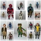 HUGE+Collection+Lot+of+1986+G.I.+JOE+COBRA+Action+Figures%21+20+Vintage+Figures%21