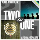 NEW Two for One: Until My Heart Caves in / Worldwide (Audio CD)