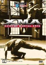 Xtreme Martial Arts - DVD LIKE NEW FREE POSTAGE AUSTRALIA REGION 4