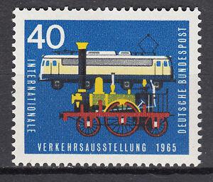 BRD 1965 Mi. Nr. 472 Postfrisch LUXUS!!!