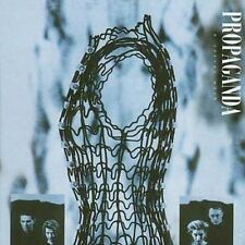 A Secret Wish by Propaganda (Rock) (CD, 1985, ZTT)