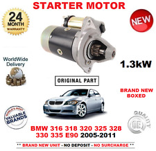 PARA BMW 316 318 320 325 328 330 335 MOTOR DE ARRANQUE 05-11 1.3kW E90 SALOON