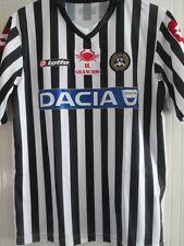 Udinese 2008-2009 Home Football Shirt Size Large /35191