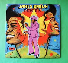 James Brown - There it is - Polydor 2391033L - Soul