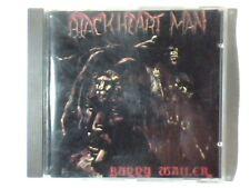 BUNNY WAILER Blackheart man cd GERMANY BOB MARLEY PETER TOSH