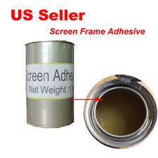 Screen Frame Adhesive Silk Screen Printing Material Consumable DIY Hobby