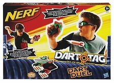 Brand New NERF DART DUEL Dart Tag STINGER BLASTERS Training JERSEY Vision Gear
