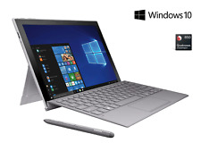 RB Samsung Galaxy Book 2 128 GB AT&T 4G LTE SM-W737A Windows 10s w/ Pen