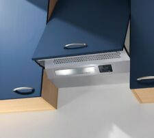 Cookology integrato ARMADIO Cappa int605si 60cm built-in ESTRATTORE VENTOLA