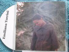 Emiliana Torrini – Big Jumps Label: Rough Trade UK Promo CDr Single
