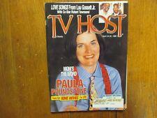 April 24-1999 Pa. TV Host Maga(PAULA POUNDSTONE/THE THREE STOOGES/CHRISTIAN KANE