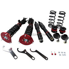 CXRacing 32-STEP ADJUSTABLE CoilOvers Suspension Kit for 98-00 Volvo S70