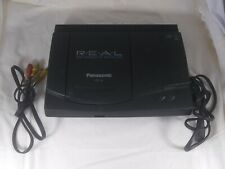Japanese Panasonic 3DO Real FZ-10 Console Only System JP Japan Import US Seller