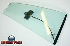 BMW E36 TOURING POSTERIORE SINISTRA porta finestra fissa in vetro verde 51348188837