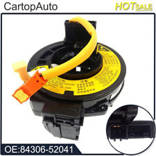 Clock Spring Airbag Spiral Cable Sub-Assy for Toyota Echo 2003-2005 84306-52041