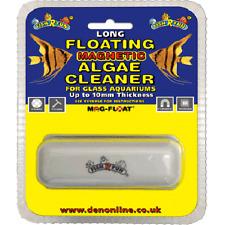 Mag-float Floating Magnetic Algae Cleaner for Glass Aquarium Long