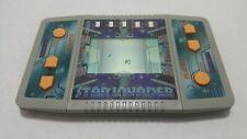 Casio Star Invader Game handheld vintage tested works rare game watch cg-600