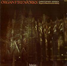 CD Christopher  Herrick