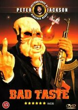 Bad Taste (Region 2) (Import).